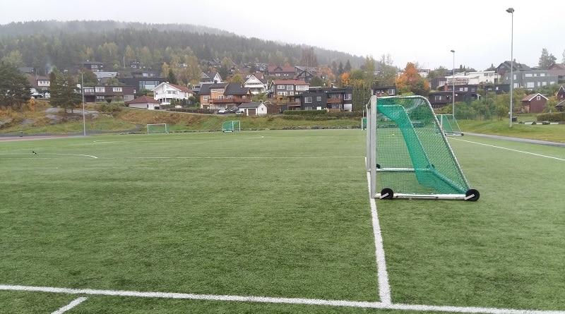 Raumys Stadion