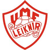 UMF Leiknir logo