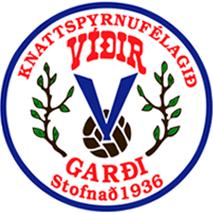 UMF Vidir Gardir logo