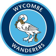 Wycombe Wanderers logo