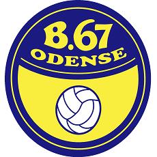 B67 logo