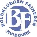BK Friheden logo