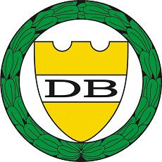 Dragor Boldklub logo