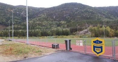 Flå Stadion
