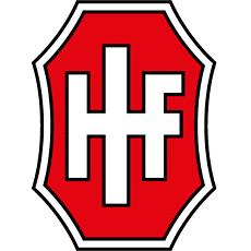 Hvidovre IF logo