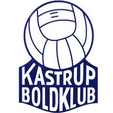 Kastrup Boldklub logo
