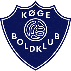 Koge Boldklub logo