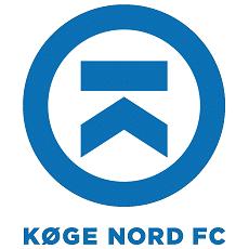 Koge Nord FC logo