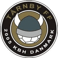 Taarnby FF logo