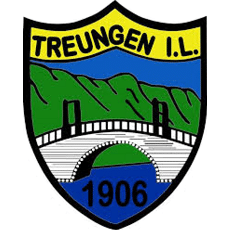 Treungen IL logo
