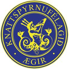Aegir logo