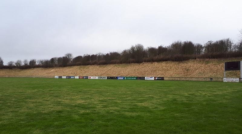 Ballerup Idrætspark - Ballerup Skovlunde Fodbold