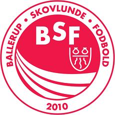 Ballerup Skovlunde Fodbold logo