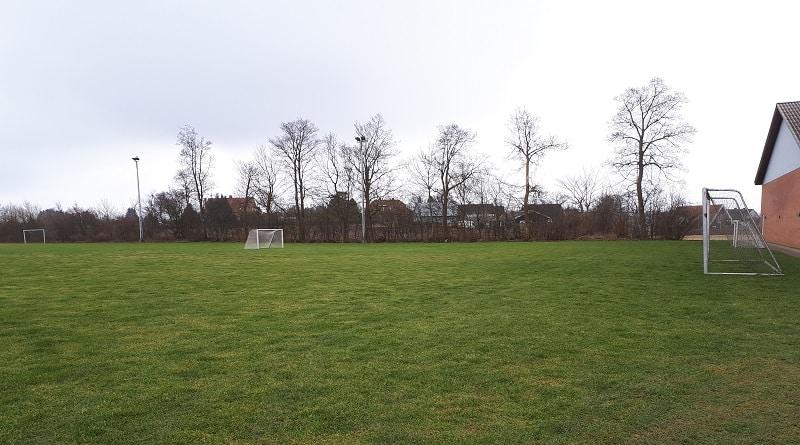 Bogø Stadion - Bogø IF