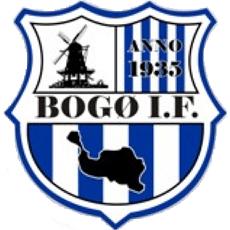 Bogoe IF logo
