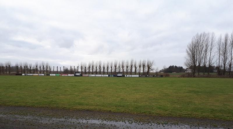 Eskilstrup Stadion - Eskilstrup BK