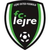 FC Lejre logo