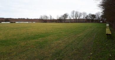 Hjertebjerg Stadion