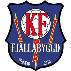KF Fjallabygd logo