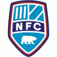 Nykobing FC logo