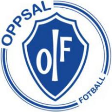 Oppsal IF logo