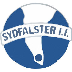 Sydfalster IF logo