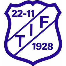 Taarnborg IF logo