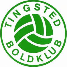 Tingsted BK Logo