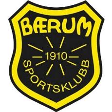 Baerum SK logo