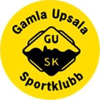 Gamla Upsala SK logo