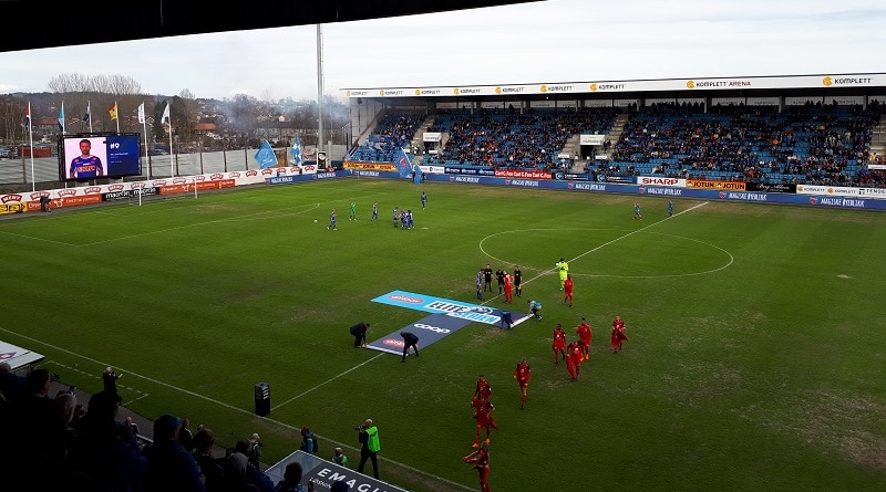 Sandefjord Arena