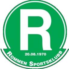 Rommen SK logo