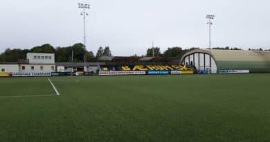 Sandvika Stadion - Bærum SK