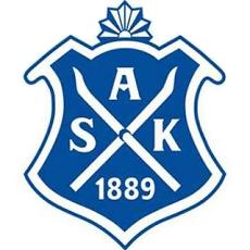 Asker Fotball logo