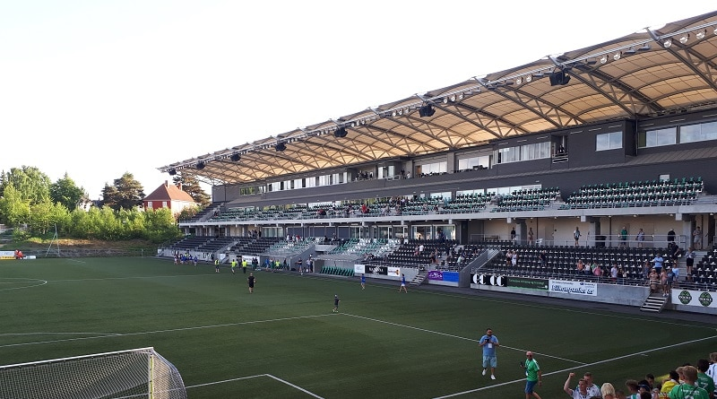Briskeby Stadion