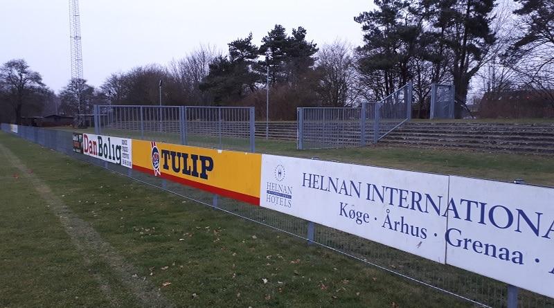 Køge Stadion - Køge Boldklub
