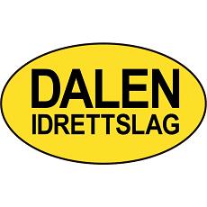 Dalen IL logo