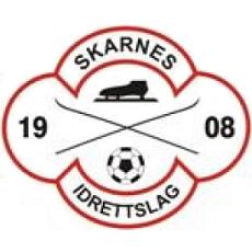 Skarnes IL logo