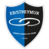 EB Streymur logo