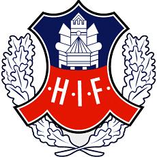 Helsingborgs IF logo