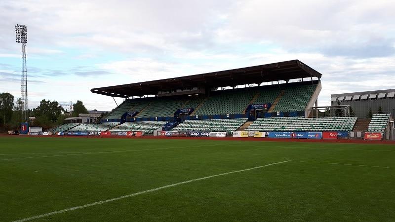 Image result for Nadderud Stadion