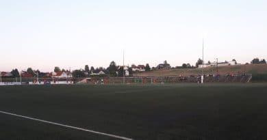 Sørumsand Idrettspark - Sørumsand IF