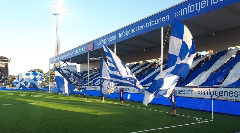 Sarpsborg 08-St. Gallen 1-0 Sarpsborg Stadion