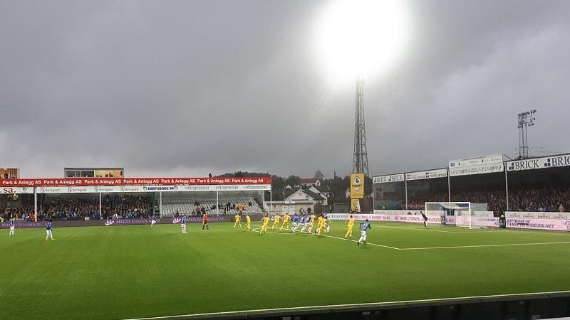 Sarpsborg - Maccabi Tel-Aviv 3-1 Heintz 1-0 mål på frispark