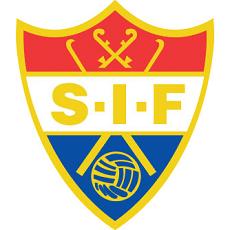Sorumsand IF logo