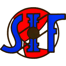 Svelvik IF logo