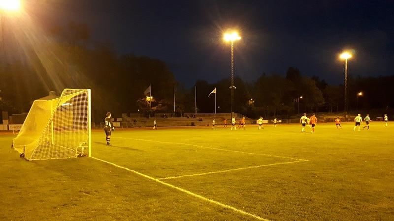 Berger Stadion Nesodden