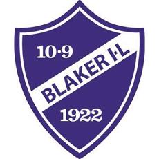 Blaker IL logo