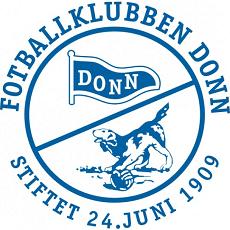 Donn FK logo