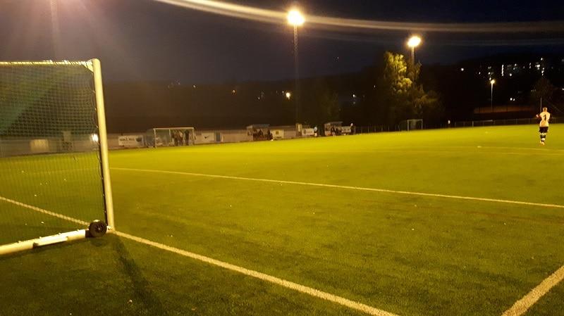 Furuset Stadion